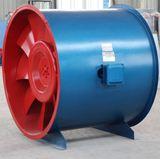 SWF(A)高效低噪声混流风机